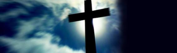Where is the 'salvation through faith-talk'