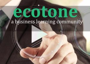 Ecotone Header